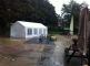 8x4 partytent